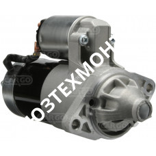 Стартер CARGO 2.5 V6 24V