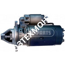 Стартер HC-PARTS Iveco MOTORS 8041 3.9