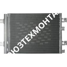 Радиатор CARGO Dacia Sandero 1.2 16V
