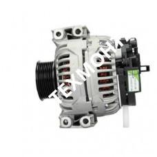 Генератор PSH Scania 580 15.6