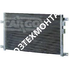 Радиатор CARGO Alfa romeo 156 1.6 Twin Spark 16V