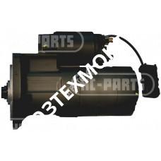 Стартер HC-PARTS Nissan Terrano 2.4 1 12V