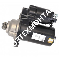 Стартер HC-PARTS Volkswagen Bora 1.8 Turbo