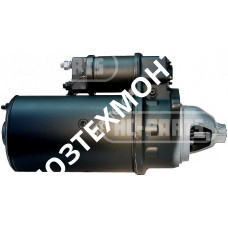 Стартер HC-PARTS 614 6.2 Diesel
