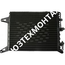 Радиатор CARGO Iveco 240 E 9.5